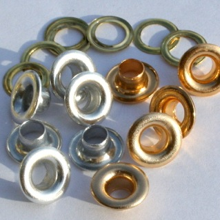 Printers Eyelets - Curtain Eyelets- Grommets - Home