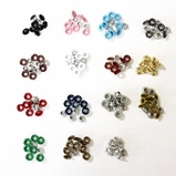 3/16 Round Eyelets - Printers Special-  Grommets