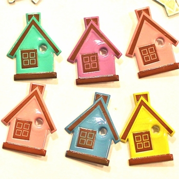 Birdhouse Quicklets