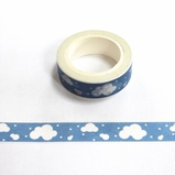 Cloud Washi Tape - Out Of Stock