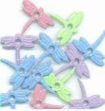 Dragonfly Quicklet Eyelets - Pastel