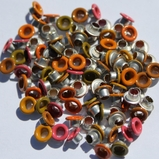 Fall Quicklet Eyelets