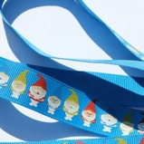 Gnome Ribbon