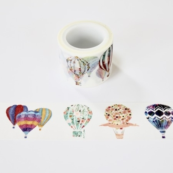 *Hot Air Balloon Washi Tape - Wide