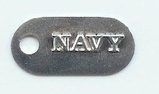 Navy Tags