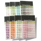 Pearl Bling - Multi Size - 100 Count