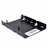 "(34-Pack) 2.5"" to 3.5"" Dual Bay Adapter Convert Your SATA Laptop Hard Drive into a Desktop Hard Drive!"