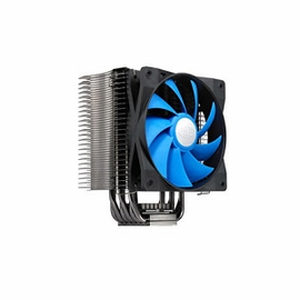 "Deepcool GAMER STORM Aluminum Heat Sink & 4.72"" Fan w/Heatpipes & 4-Pin Connector for Intel & AMD CPUs"