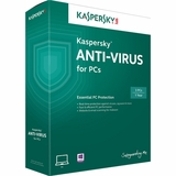 Kaspersky AntiVirus 2014 for 3 PCs Download