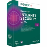Kaspersky Internet Security 2014 for 3 PCs Download
