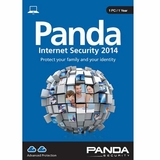Panda Internet Security 2014 - 1-Year / 1-PC Download