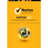 Symantec Norton 360 2014 for 3PCs Download