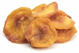 Dried Nectarines (25 Pound Case)