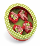 Christmas Hair Bow Gift Set
