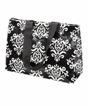 Damask Print Eco Chic Reusable Bags - Personalized Free!!