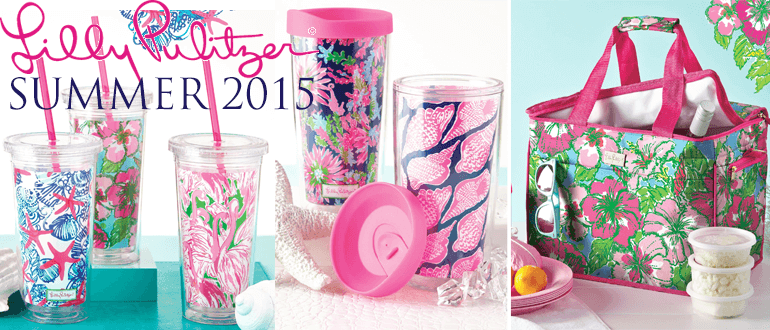 Lilly Pulitzer Gifts 2015