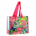 Lilly Pulitzer Market Reusable Bag - Skip On It