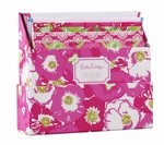 Lilly Pulitzer Note Card Set With Free Gift