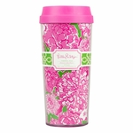 Lilly Pulitzer Thermal Mug - May Flowers