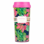 Lilly Pulitzer Thermal Mug - Skip On It