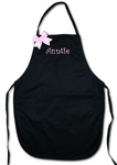 Monogrammed Aprons - Great Monogrammed Gifts!