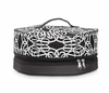Monogrammed Insulated Pie Carrier and Casserole Tote
