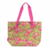 Monogrammed Lilly Pulitzer Insulated Cooler Bag - Jungle Tumble