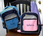 Personalized Children's Backpack