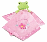 Personalized Lovie & Security Blanket - Girl