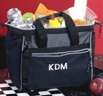 Personalized Picnic Deluxe Cooler