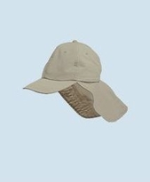 Children / Kids Extreme Condition Sunblock Hat <br>45+ UV Protection