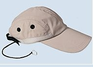 Extreme Performance Sunblock Hat <br>45+ UV Protection