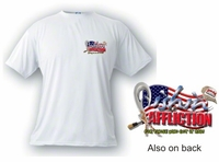Fishin' Affliction Basic Performance Tee