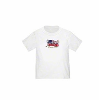 Fishin' Affliction Toddler Performance Tee