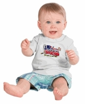 Fishin' Affliction Toddler Tee