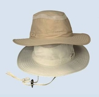 Outback Hat <br> 45+ UV Protection