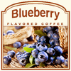 Blueberry Flavored Coffee (1lb)