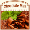 Chocolate Mint Flavored Coffee (1lb bag)