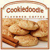 Cookiedoodle Flavored Coffee (1lb bag)