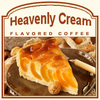 Heavenly Cream Flavored Coffee (1lb bag)