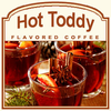 Hot Toddy Flavored Coffee (1lb bag)