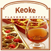 Keoke Flavored Coffee (1lb bag)