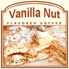 Vanilla Nut Flavored Coffee (1lb bag)