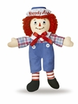 Raggedy Andy Classic 8 inch