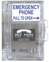 Area Of Refuge Area Of Rescue 2100 Series Call Boxes
