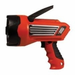 Black&Decker LEDLIB 755 Lumens 12 Volt Lithium Ion 10 LED Cordless Rechargeable Spotlight