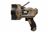Black&Decker LIONHALBC Camouflage 950 Lumens Cordless Rechargeable Lithium Ion Halogen Spotlight
