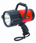 Black & Decker VEC157BD  Cordless Rechargeable 2 Million Candle Power Spotlight