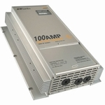 Charles 93-121005SP-A 5000 Series 12 Volt 100 Amp 3 Stage Automatic Battery Charger / Power Supply