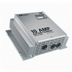 Charles 93-12105SP-A 5000 Series 12 Volt 10 Amp 3 Stage Automatic Battery Charger / Power Supply